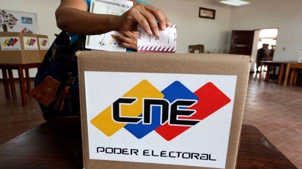 Los rectores del CNE han reiterado la seguridad del sistema electoral venezolano.