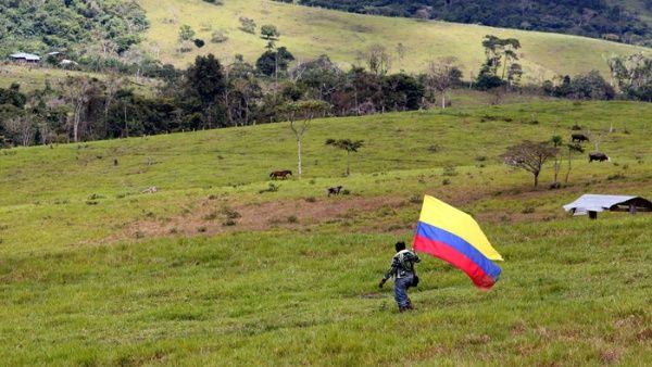 Organizaciones sociales solicitaron al Gobierno de Juan Manuel Santos atender la situación en la localidad tras los recientes asesinatos.