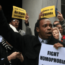 """British colonialism, imbued as it was with Victorian puritanical values, continues to govern the lives of hundreds of thousands of LGBT people around the Commonwealth."""