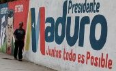 Nicolas Maduro is not Hugo Chavez; Chavismo is a lot of simultaneous actors, parts of a whole, writes Marco Teruggi.