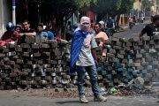 What is happening in Nicaragua more and more resembles events in Venezuela, writes Tortilla Con Sal.