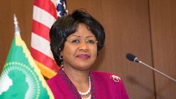 La embajadora de la Unión Africana en Washington,Arikana Chihombori Quao, expresó estar honrada por ser acompañante electoral de Venezuela.