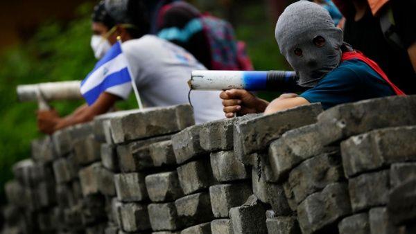 Varios fallecidos y heridos dejan las manifestaciones violentas en el país centroamericano.