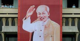 Ho Chi Minh fue un destacado dirigente vietnamita, reconocido tanto en su nación como en el mundo entero.