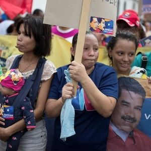 an analysis of chavismo and its revolution of venezuela The chavismo base revived, for now  the majority of left analysis regarding  the venezuelan crisis fails at these basic tasks, focusing.