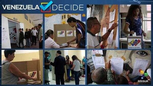 Lección sobre democracia desde Venezuela