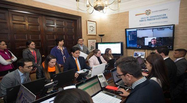 Inicia Proceso De Votaci N Para Colombianos En El Exterior Noticias Telesur