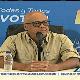 """""""Debemos sentirnos orgullosos de nuestro sistema electoral"""" subrayó Rodríguez."""