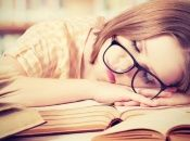 Siempre es necesario hacer pausas durante la lectura.