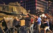 The failed Turkish coup resulted in the deaths of at least 260 people and injuries to another 2,200.