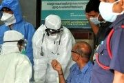 There have been reports of human-to-human Nipah virus transmission in India.