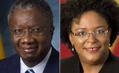 Stuart is re-elected or Mottley receives the majority of the votes will boil down to their plan of action to resuscitate the country