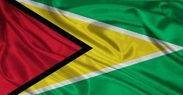 Los neerlandeses fueron los primeros en establecerse en Guyana al construir un fuerte en 1616.