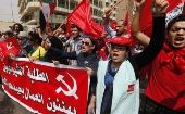 The Iraqi Communist Party is the oldest active party in Iraq, founded in 1934.