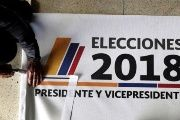 Some 36 million Colombians are eligible to vote in the May 27 elections.