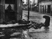 """La orden del presidente Betancourt fue """"disparen primero y averigüen después""""."""