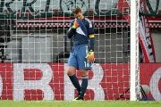 Germany and Bayern Munich goalkeeper Manuel Neuer was sidelined with a broken foot.