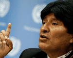 The Bolivian president, Evo Morales, condemned the U.S. vice president Mike Pence's interventionist move of seeking to suspend Venezuela from the 35-members pan-American organization.