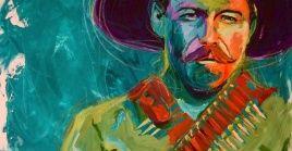 Pancho Villa, ejemplo para el pueblo rural de México, nació el 5 de junio de 1878.