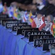 OEA: invasión militar o nada