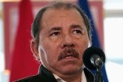 The Nicaraguan opposition is calling for Ortega to step down.