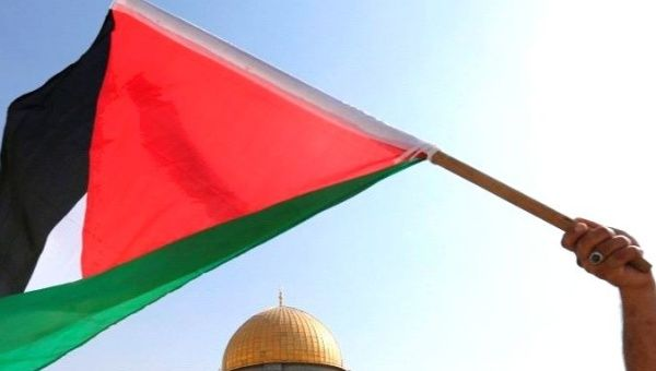 Quds Day does not only belong to the people of Palestine, rather it is a world day to express unity and solidarity with Muslims.