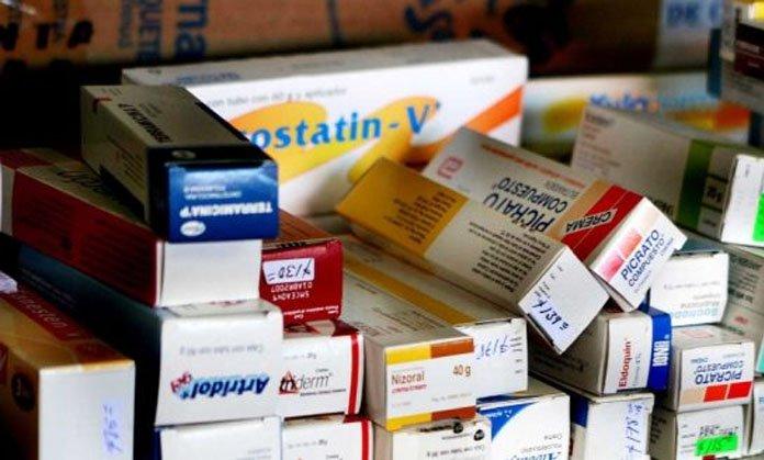 Resultado de imagen para medicinas venezuela