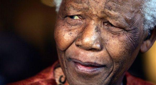 Las 5 lecciones de vida para aprender de Nelson Mandela