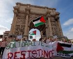 In Europe there have been waves of protests against Israeli use of lethal force against unarmed protesters.