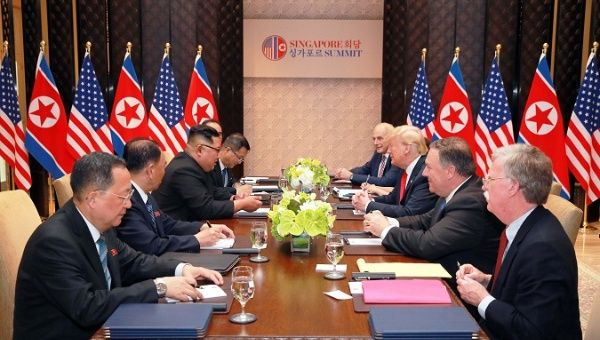 Explainer The Us North Korea Agreement What Experts Say News