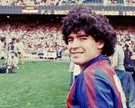 Footballing superstar Maradona begins his new T.V. show Wednesday's night, a day ahead the first match of the 2018 FIFA World Cup