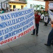 ¿Quiénes y por qué están asesinando a defensores comunitarios de derechos en Guatemala?