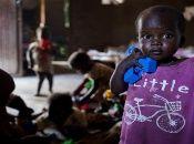 El Día del Niño Africano se celebra cada 16 de junio desde 1991 decretado por la Organización para la Unidad Africana.