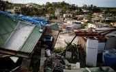 The report said recovery in the Caribbean could take up to four years, costing the region another $3 billion.