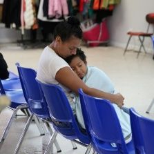"ICE said nearly 1,500 ""lost"" migrant children have resurfaced, prompting criticism over negligent immigration policies."