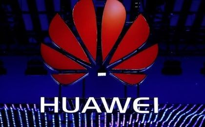 Huawei, a telecommunications company from China, has been targeted by U.S. lawmakers.
