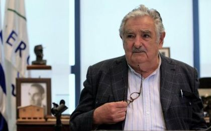 Jose Mujica was an ardent supporter of Lula
