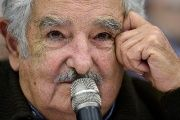 Former Uruguayan President Jose 'Pepe' Mujica praised the achievements of Lula's presidential administration.