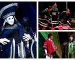 Indigenous Kichwa cosmology, music and language take the stage in the Magic Flute of the Andes.