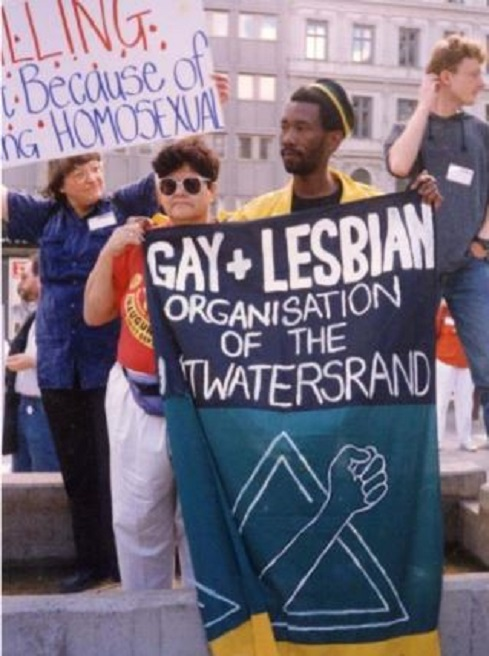 South Africa was the first country on the African continent to initiate a LGBT pride march which took place in 1990. In 2006, the nation stood out as the second country outside Europe to legalize same-sex marriage.