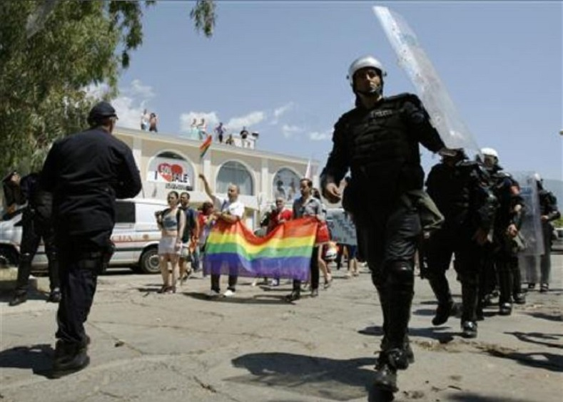 In 2013, the conservative coastal nation of Montenegro held its first pride event in Budva, but celebrations were cut short by violent protests and attacks on the 40 demonstrators.