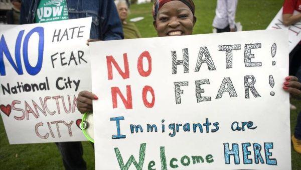 La encuesta fue aplicada entre el 1 y 13 de junio, un momento importante para la reforma migratoria en los Estados Unidos.