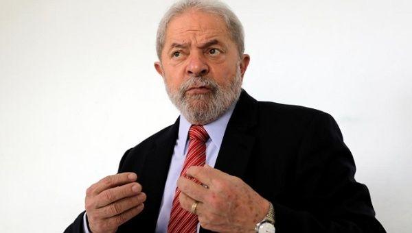 Brazil: Supreme Court Will Rule On Lula's Freedom Bid In ...