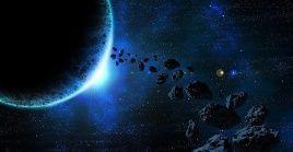 Conoce cuáles son los asteroides más famosos de la historia