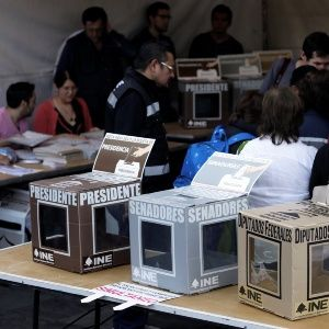 México: Destacan participación ciudadana y colaboración en elecciones