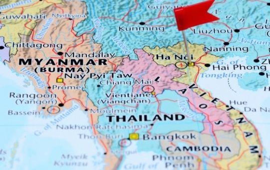 La resistencia y lucha del pueblo vietnamita sigue presente en los pueblos que defienden su soberanía.