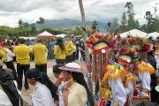 Traditionally, Inti Raymi occurred on the day of the Winter Solstice and was the Incan New Year celebration.