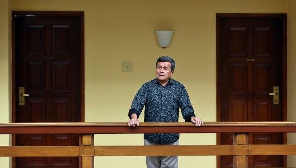 Pablo Beltrán, una figura destacada en el ELN