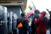 Ecuador Embraces Neoliberal Reform and US Interests