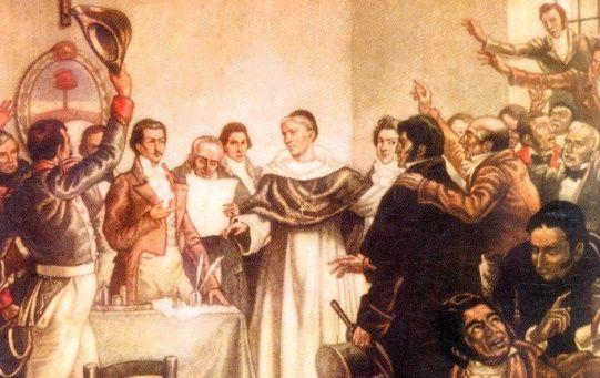 La declaración se llevó a cabo en la provincia de Tucumán.